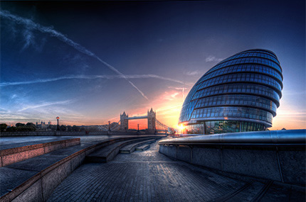 8 Stunning HDR Photographs by Jackie Wu