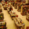 Tilt Shift Photography Tutorial and Showcase