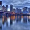 Shooting Urban Landscapes