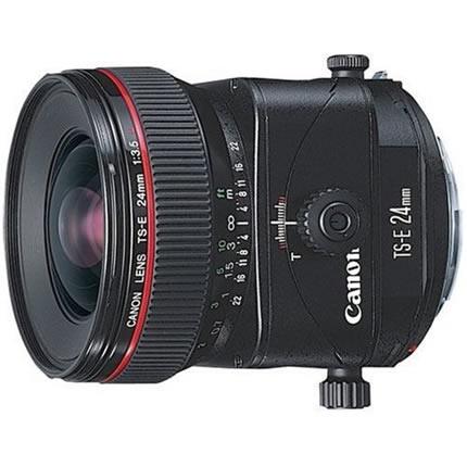 Canon TS-E 24mm