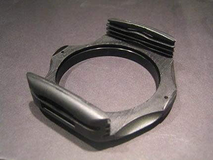 Cokin filter holder