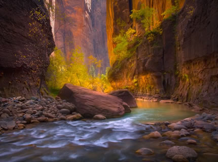 Photo by Marc Adamus