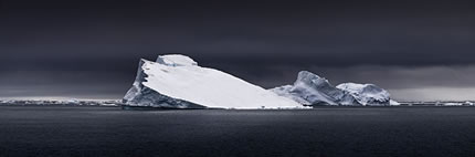 Iceburg Series