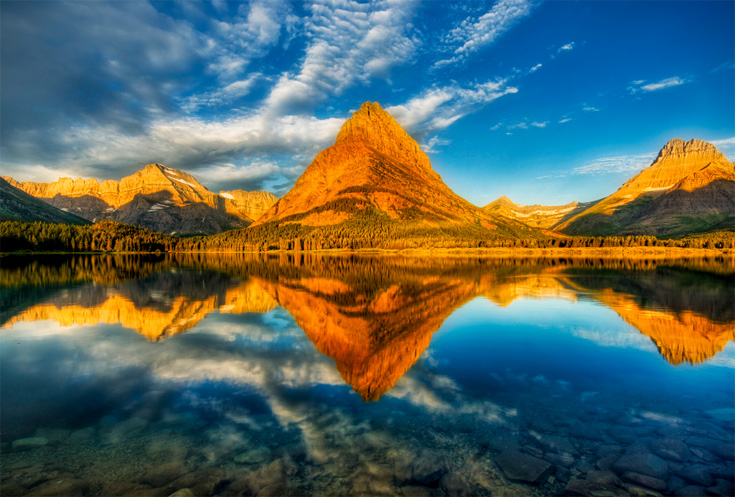 A Perfect Morning by Trey Ratcliff