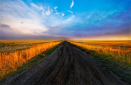 Lines by Trey Ratcliff