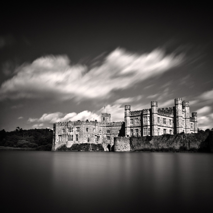 Leeds Castle by Jeremy Farrance