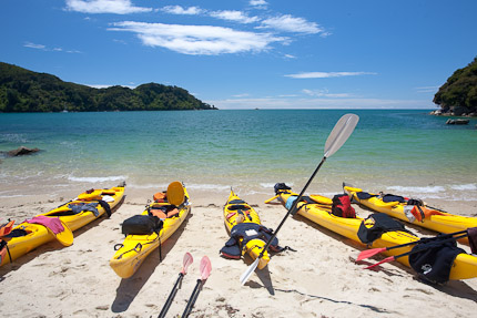 Medlands Beach, Abel Tasman